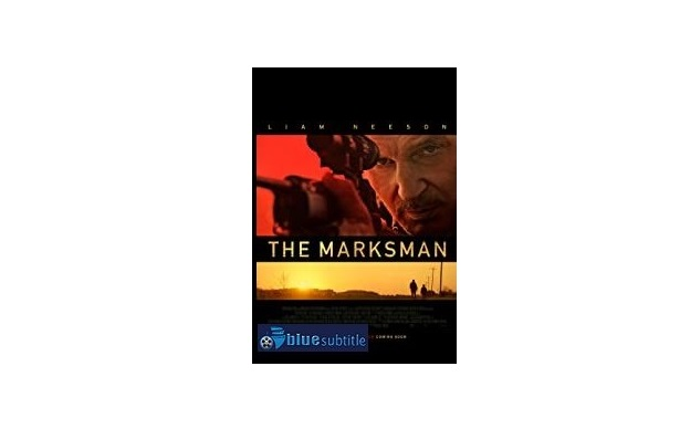 Free Download subtitle movie The Marksman 2021