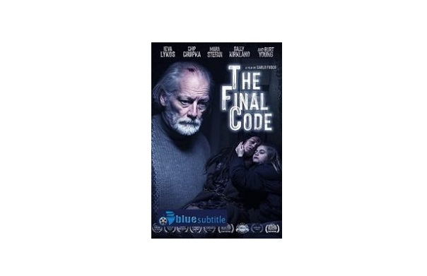 Free Download subtitle movie The Final Code 2021