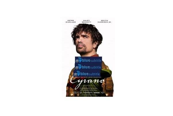 Free Download subtitle movie Cyrano 2021