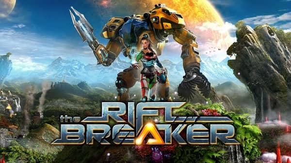 DOWNLOAD FULL TRAINERS PC GAME The Riftbreaker